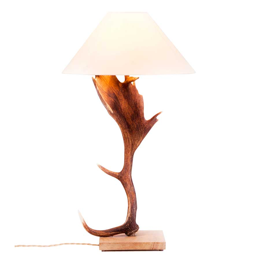 Nahanni tafellamp