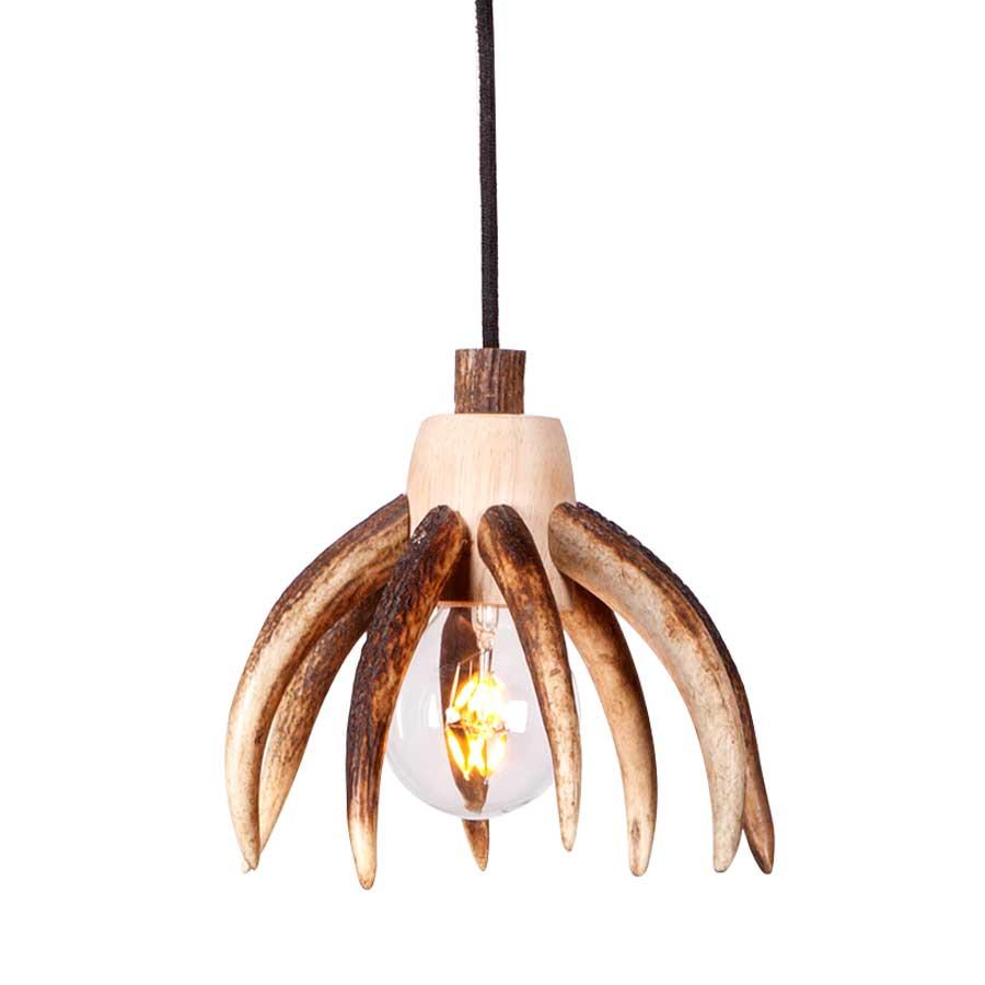 Porcupine hanglamp